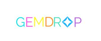 Gemdrop Logo