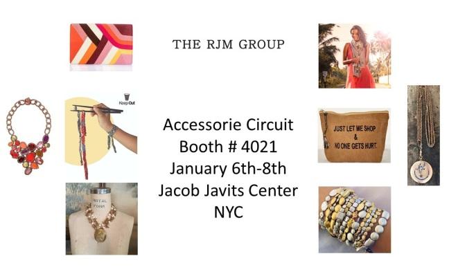 Accessorie Circuit Jan 19 Evite