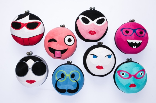 beatriz new emoji bags