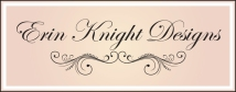 erin knight designs logo