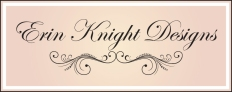 erin knight designs logo