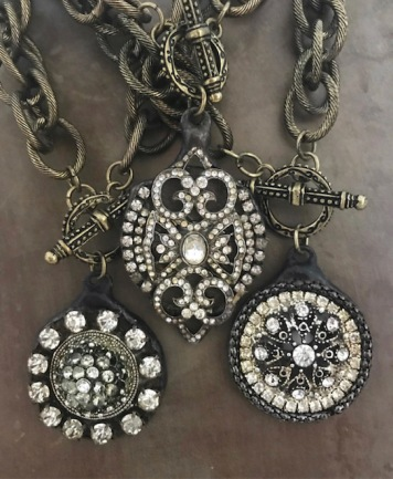 erin knight necklaces