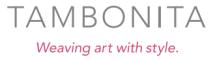 tambonita logo art
